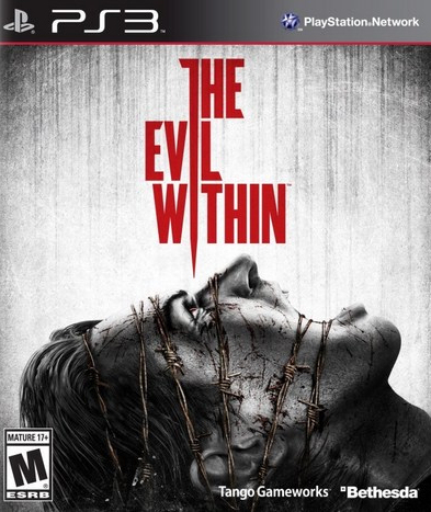 the evil within обзор на ps3