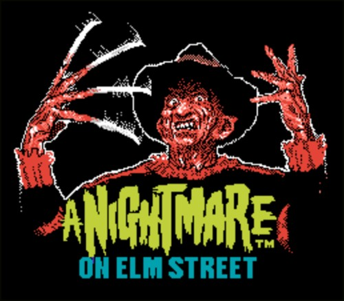 Игру Nightmare Elm Street
